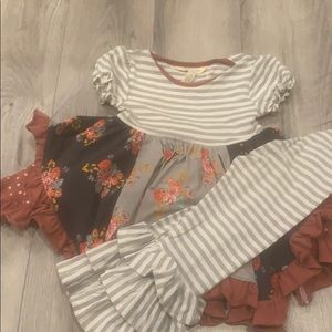 Matilda Jane outfit size 2